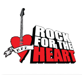 Rock fot the Heart